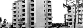 1976 – 1984