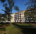 August-Bebel-Strasse 2011